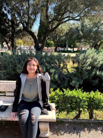 Sonia Ventura-Mendoza